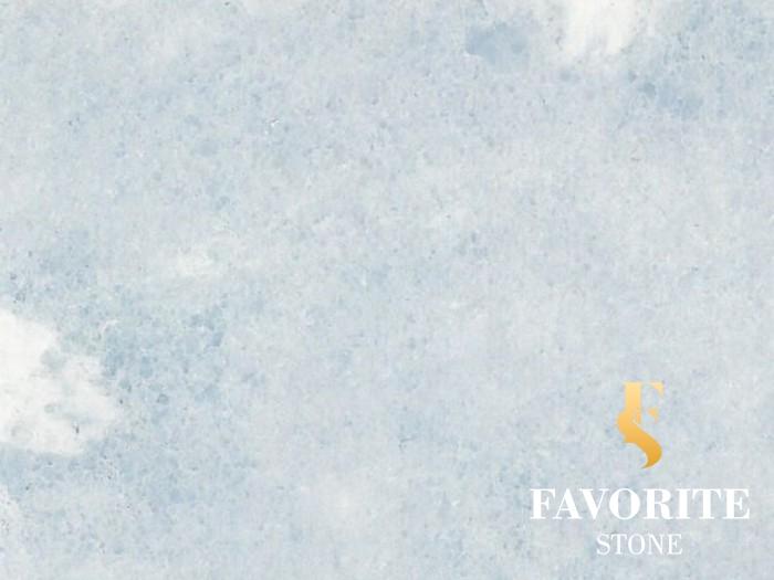 Мрамор Azul Cielo