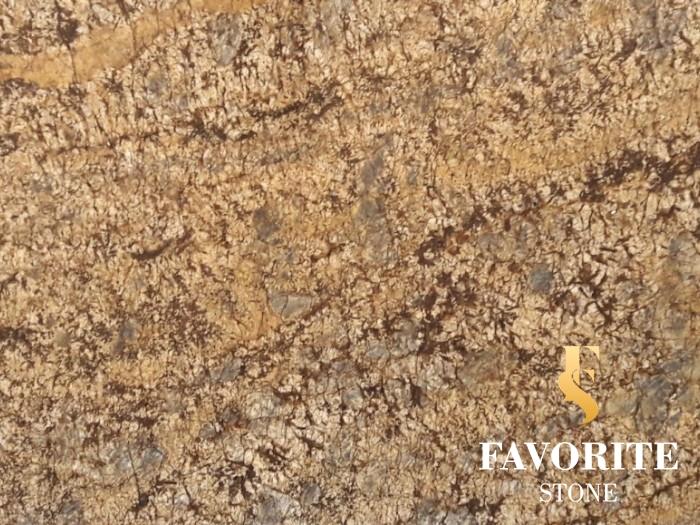Гранит Oro Dunes