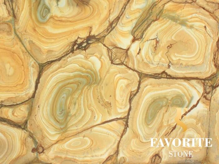 Кварцит Stone Wood